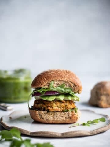 gluten free burger, vegan burger recipe, veggie patty, vegan recipes, vegetarian recipes
