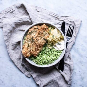 gluten free, dairy free, gluten free crumbed chicken recipe, quinoa, egg free crumbed chicken recipe, egg replacement