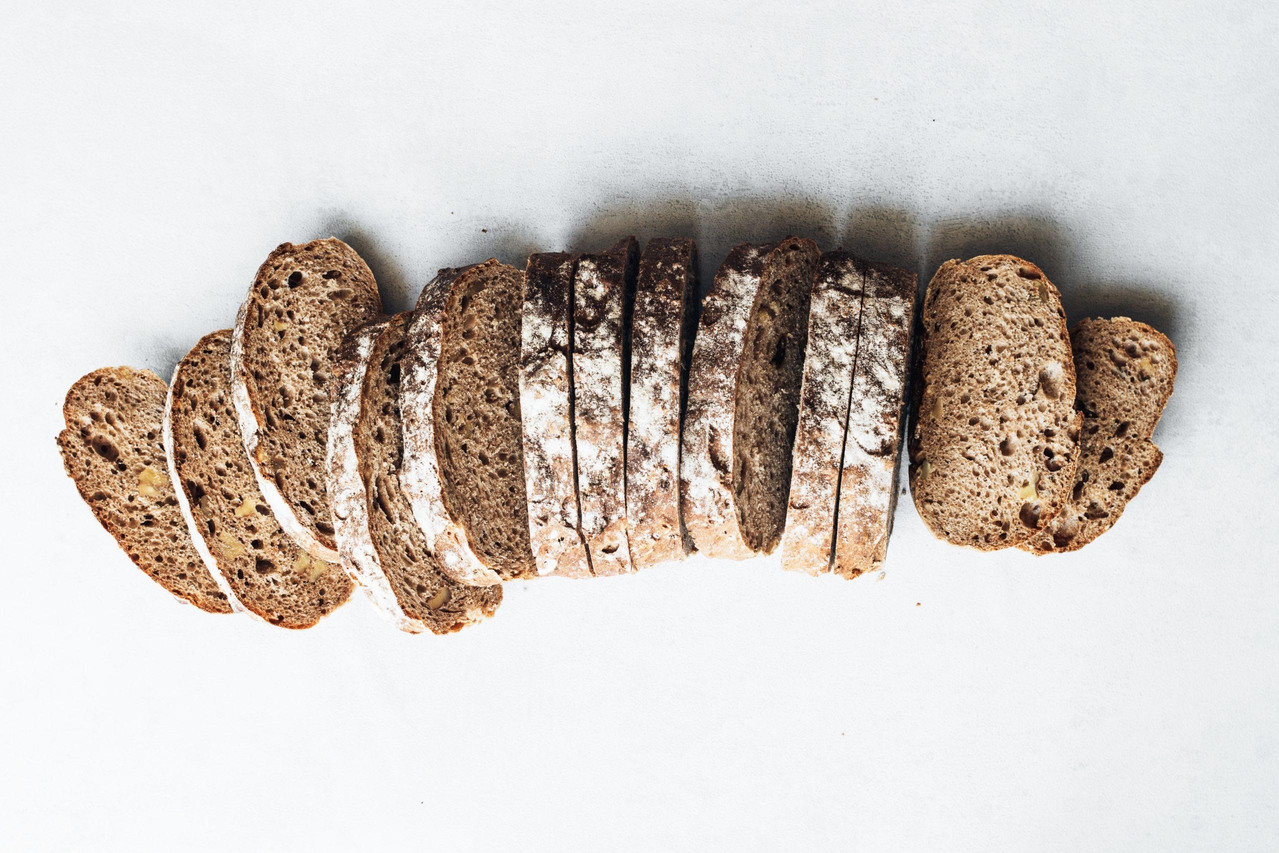 food intolerance, bread, food sensitivity, gluten, gluten free, gluten intolerant
