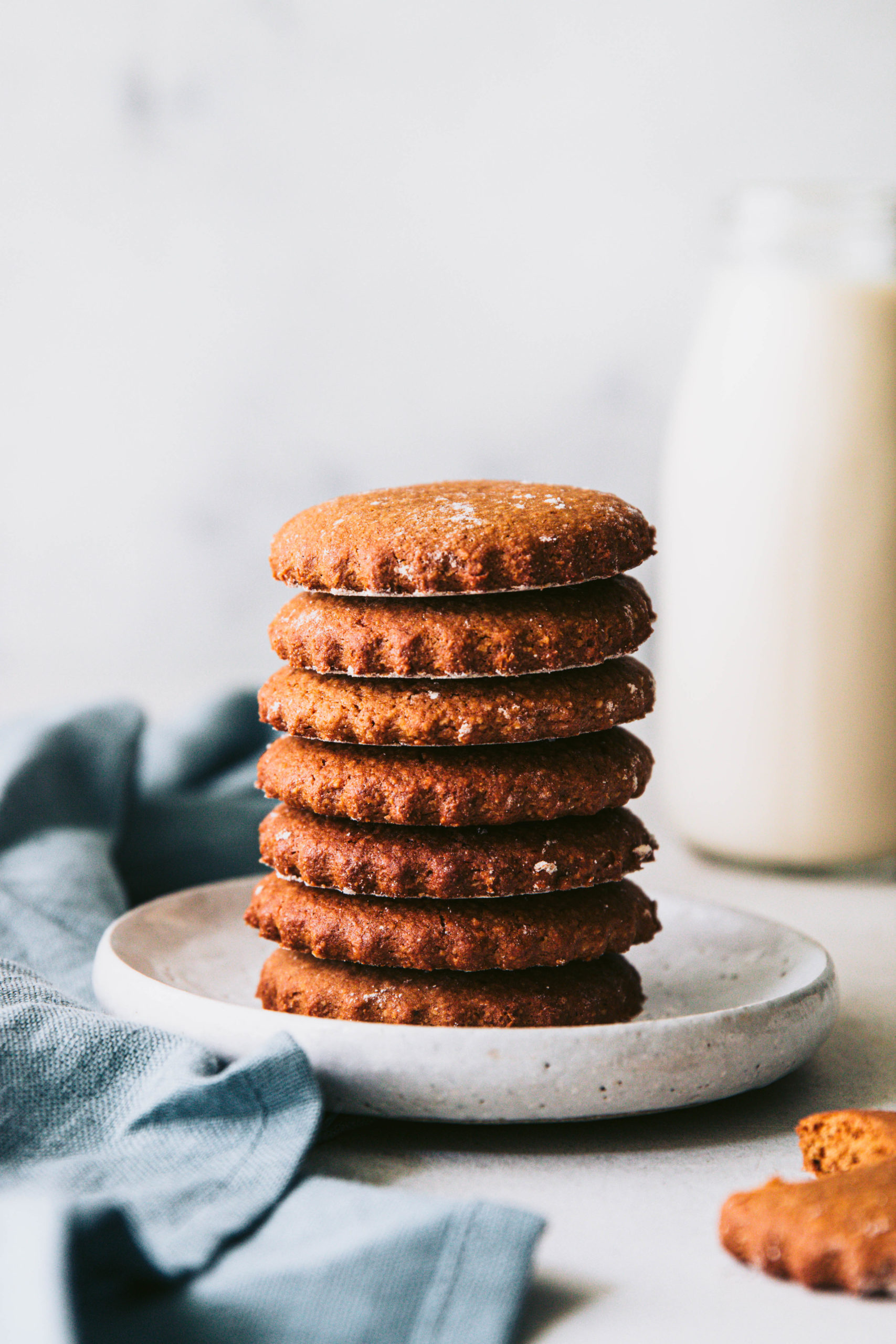 coconut sugar, coconut nectar syrup, gingerbread, gluten free gingerbread recipe