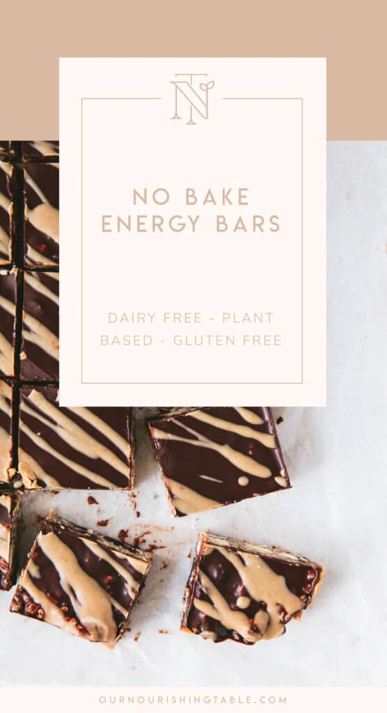 nut and seed bar recipe